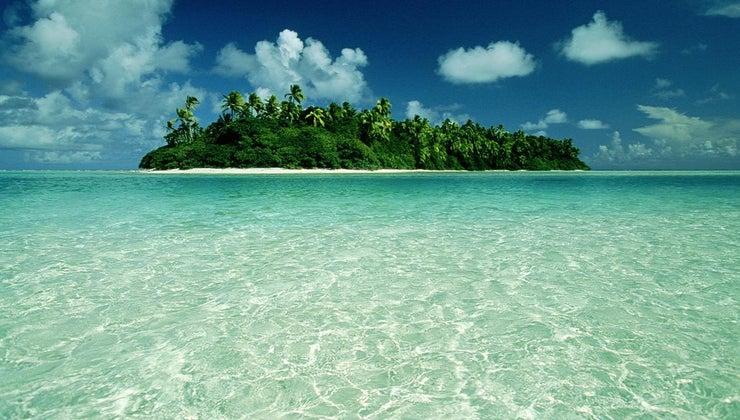 islands-formed