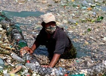 The Great Pacific Garbage Patch Isn't What You Think