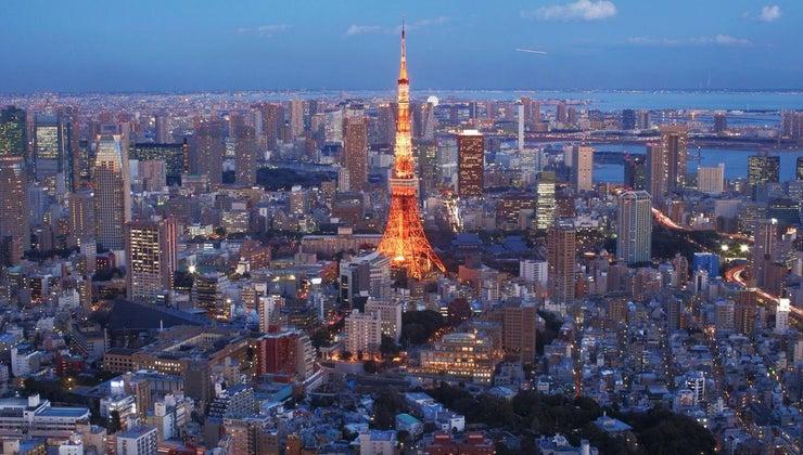 japan-famous