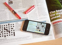 The Secret Science of Solving Crossword Puzzles