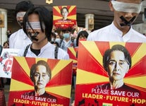 We Explain the Complicated History of Myanmar and Aung San Suu Kyi