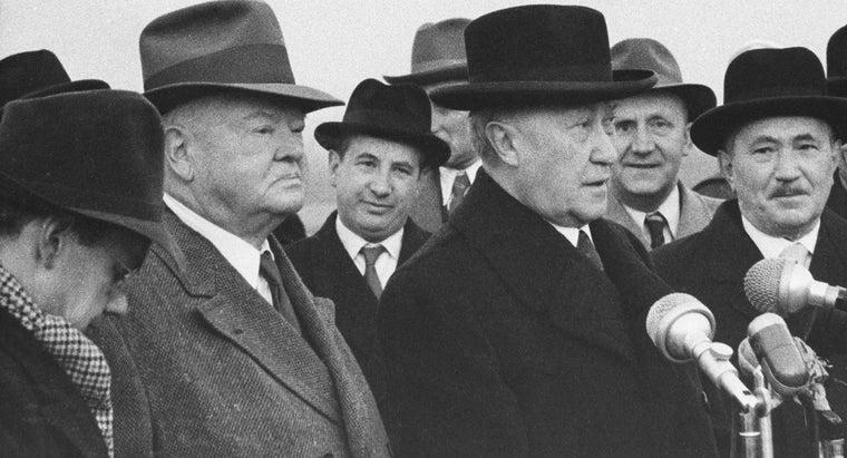 laissez-faire-leaders-history