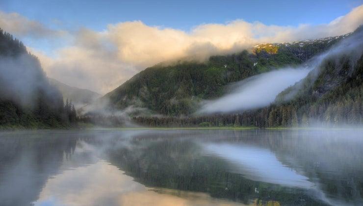 land-alaska