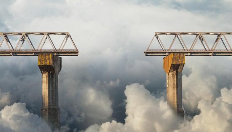 land-bridge-theory