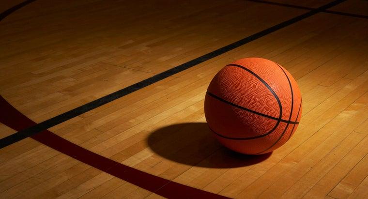 length-width-basketball-court