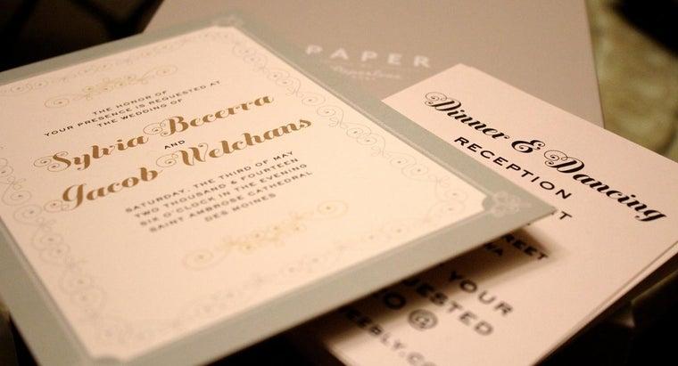 letter-invitation