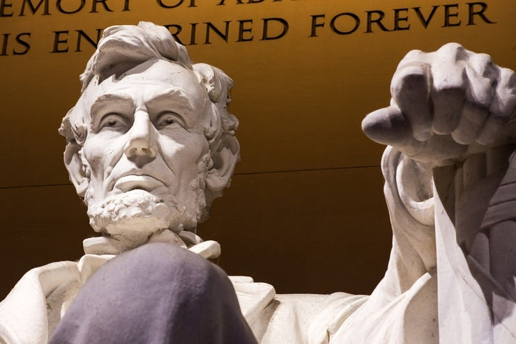 Lincoln Memorial 1809430 1280