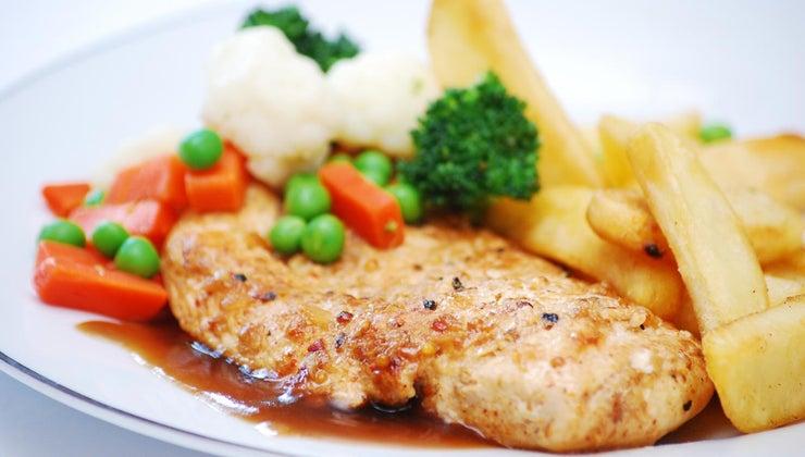 list-white-meat