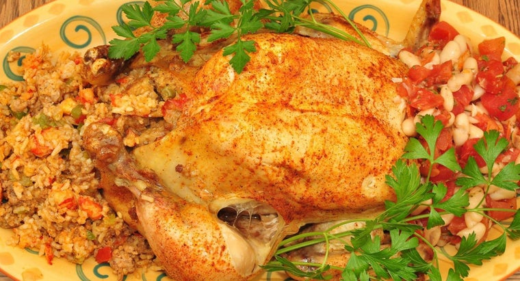 long-can-leave-cooked-chicken-out