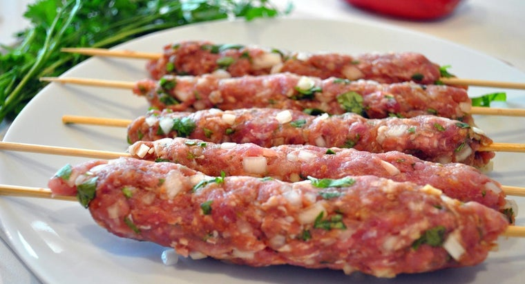 long-can-uncooked-meat-left-unrefrigerated