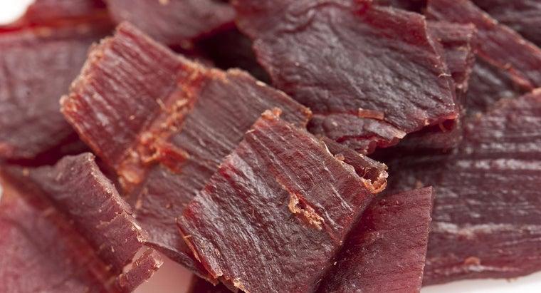 long-dehydrate-beef-jerky
