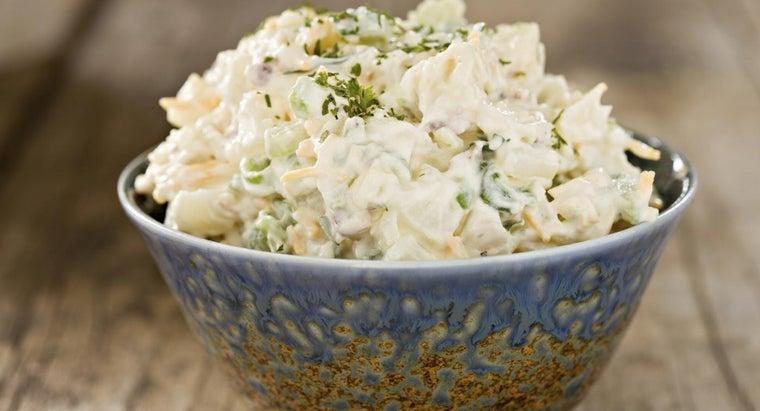 long-potato-salad-keep-refrigerator