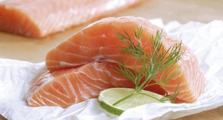 long-raw-salmon-keep-fridge