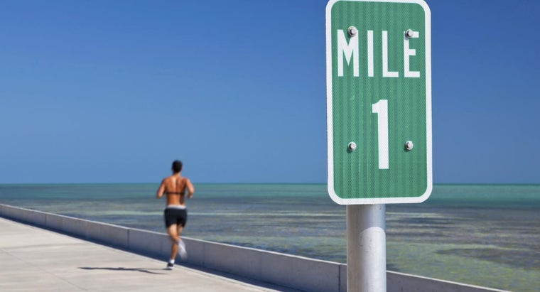 long-should-run-one-mile