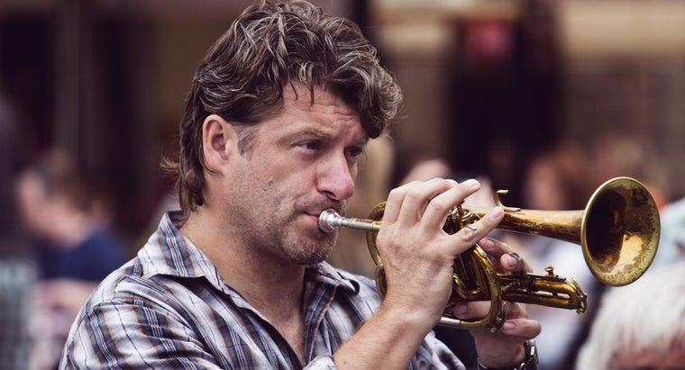 long-trumpet