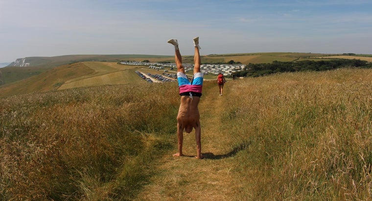longest-handstand-record