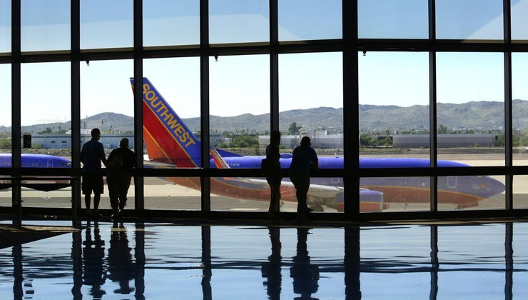 low-fares-southwest-airlines