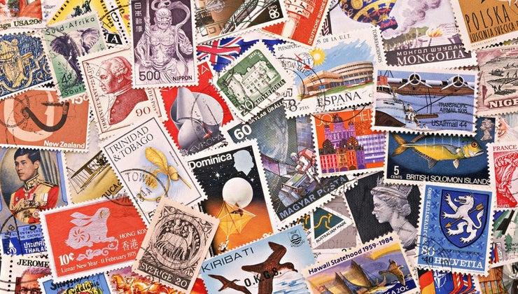 mail-international-letter