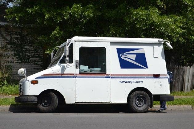 Mail Truck 3248139 960 720