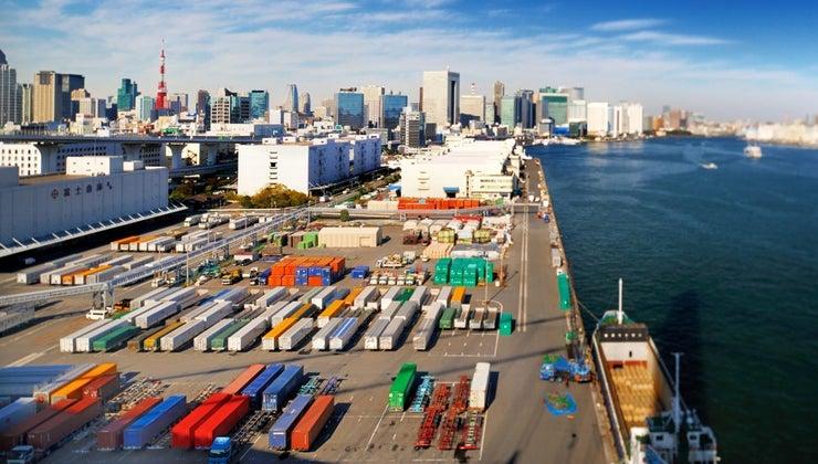 major-exports-japan