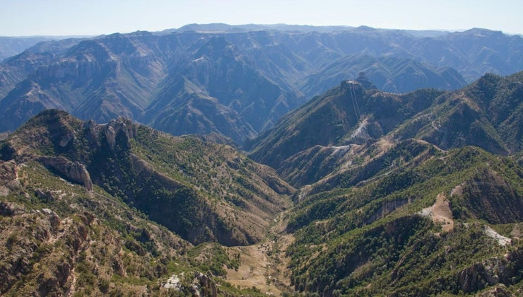 major-landforms-mexico
