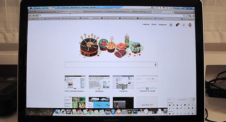 make-google-homepage-pc