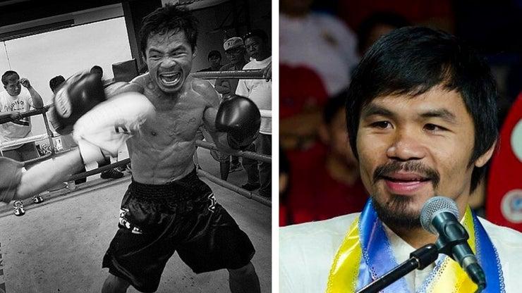 Manny Final
