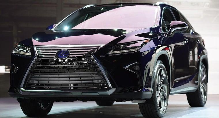 manufactures-lexus-automobiles