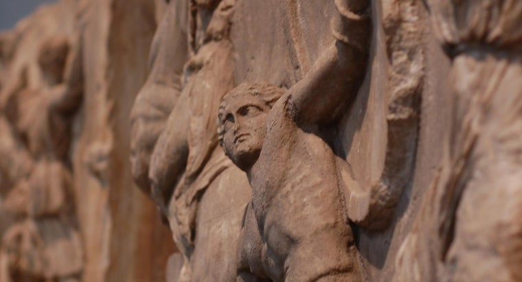 many-ancient-greek-gods-were