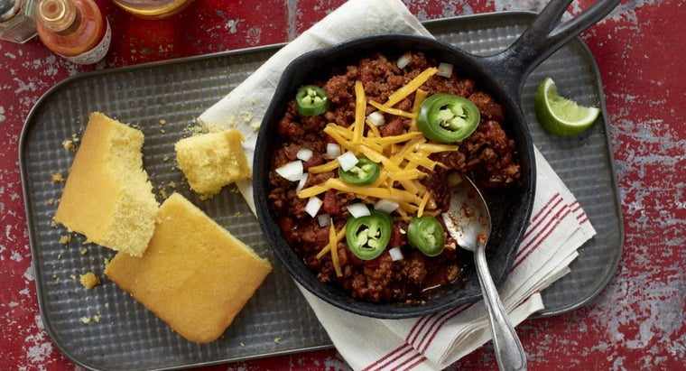 many-calories-bowl-chili