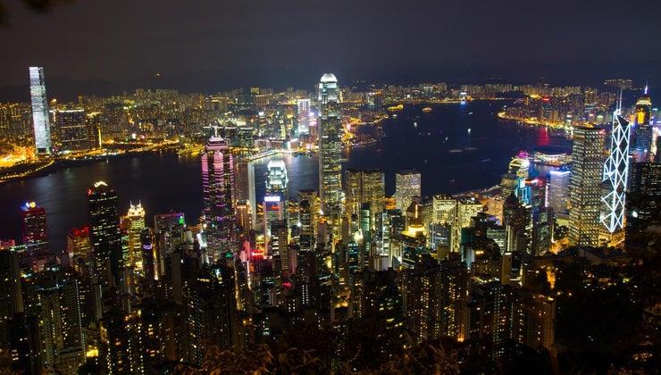 many-cities-world