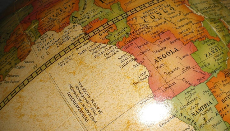 many-countries-africa