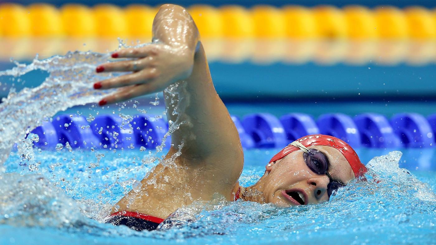 4 Ways Swimming Helps Athletes in Other Sports