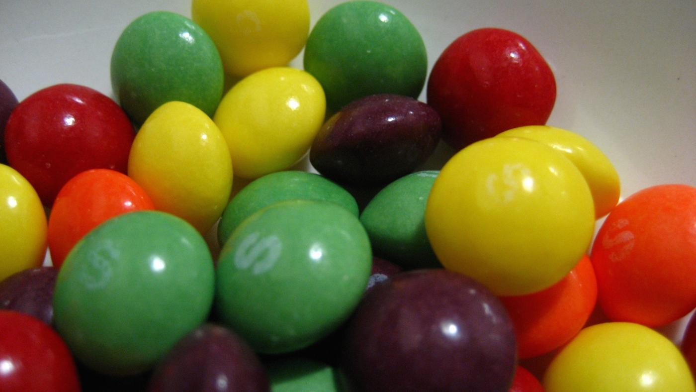 How Many Skittles Are In Each Package
