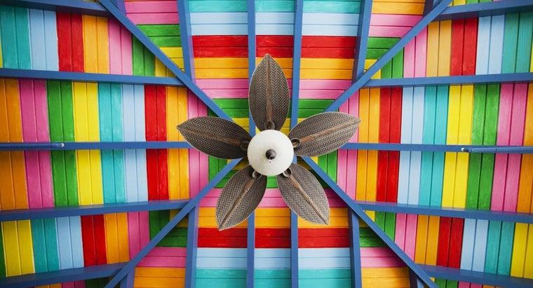 many-watts-ceiling-fan-use