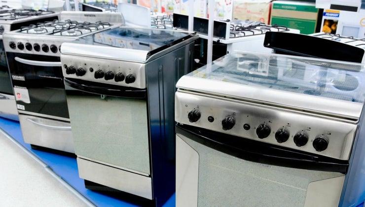 many-watts-stove-use