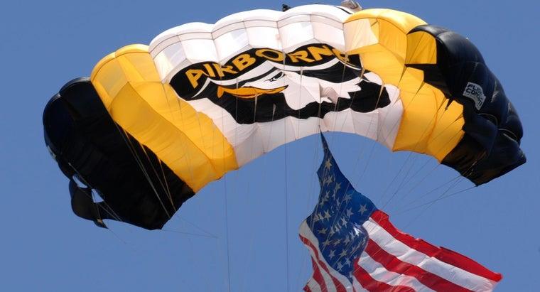 materials-used-make-parachutes