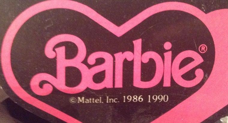 mattel-barbie-dolls-considered-collectible