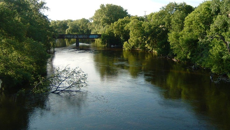 mature-river