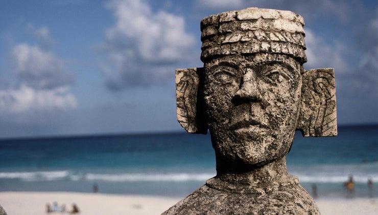 mayan-civilization-located