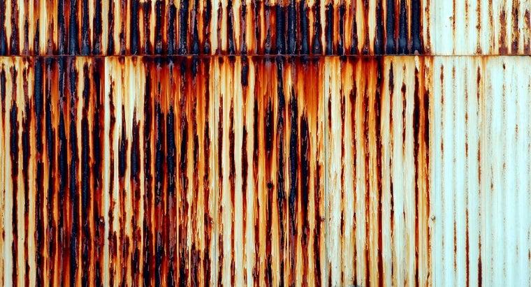 metals-rust