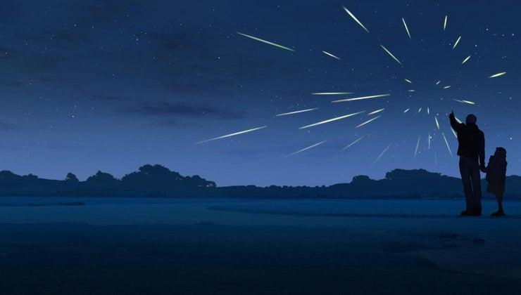 meteors-formed