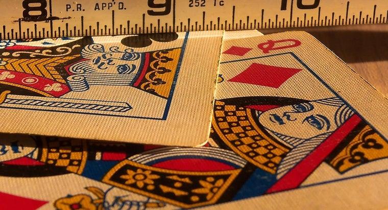 millimeter-ruler