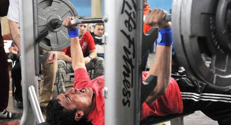 much-bench-press-bar-weigh