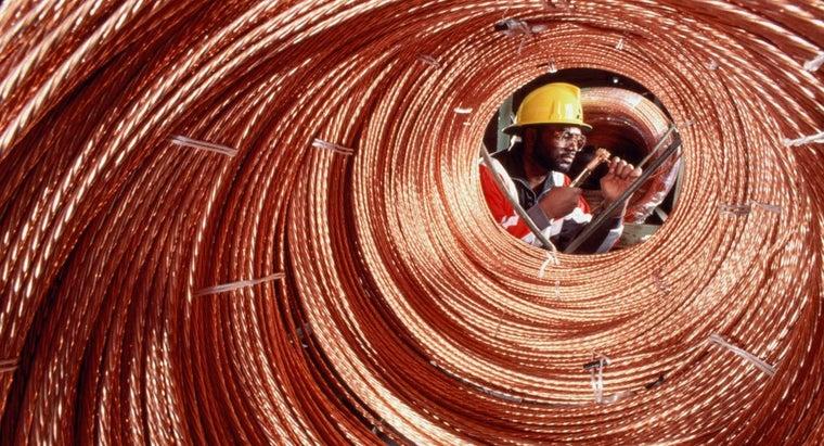 much-copper-wire-weigh