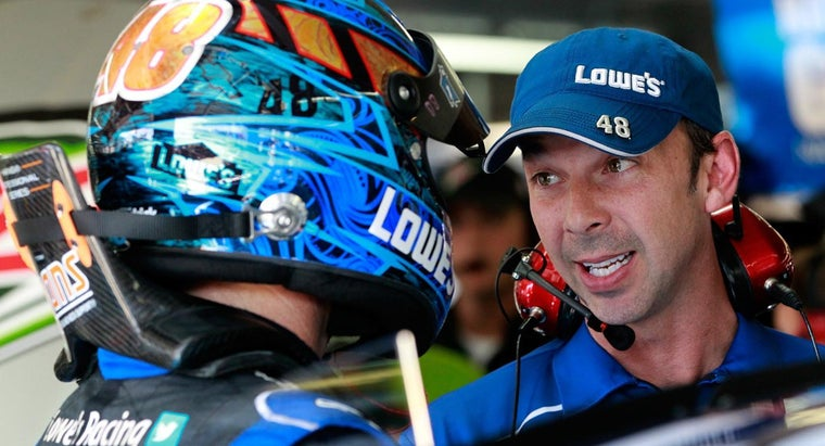 much-nascar-crew-chief-chad-knaus-s-salary