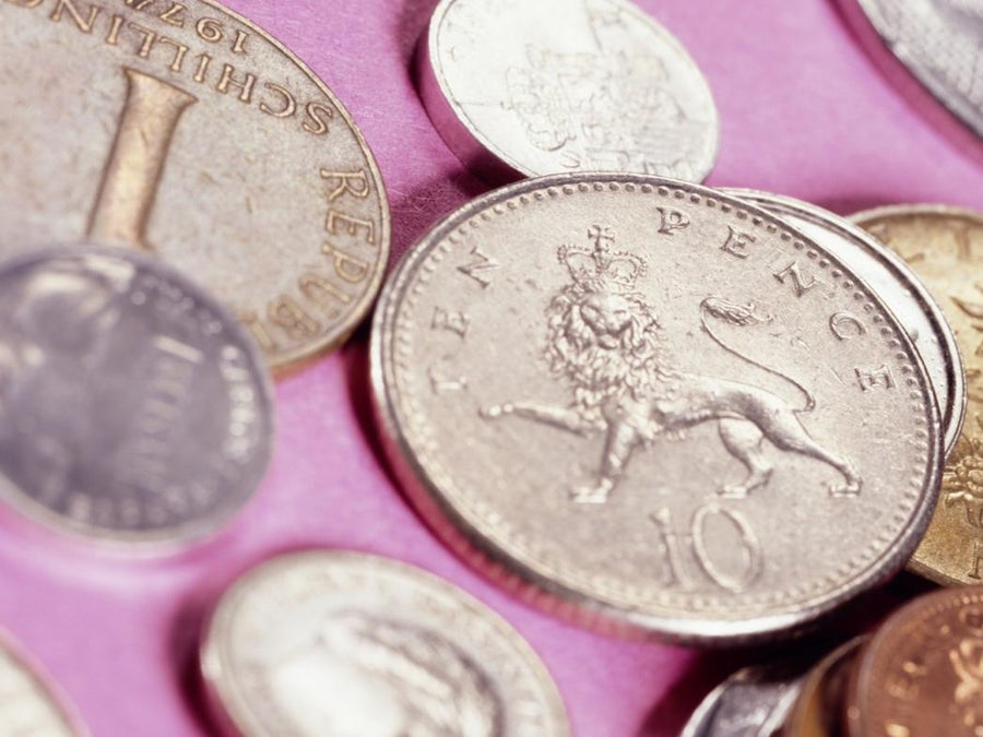 How Much Is One Shilling In American Money