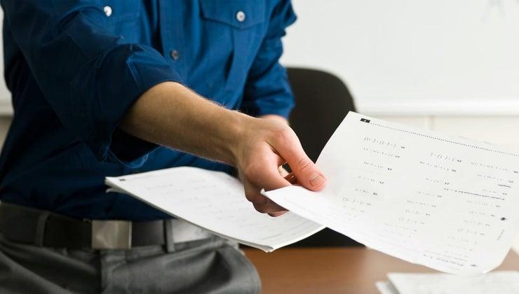 much-paper-average-school-use