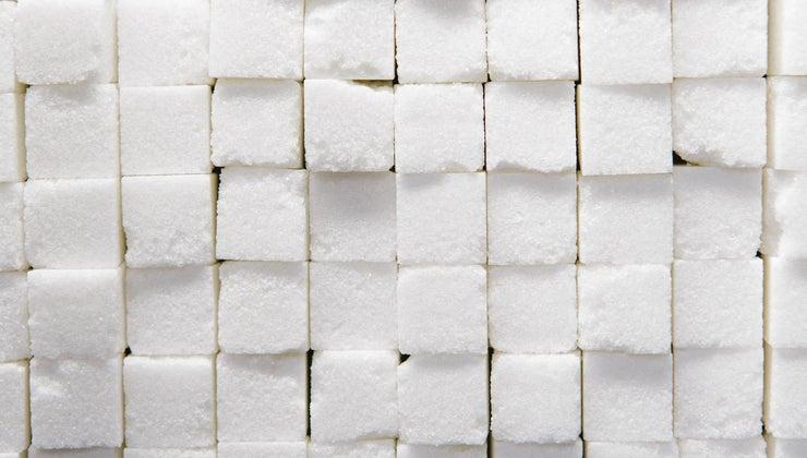 much-sugar-cube-weigh
