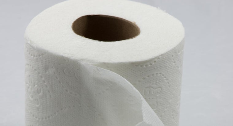 much-toilet-paper-average-person-use